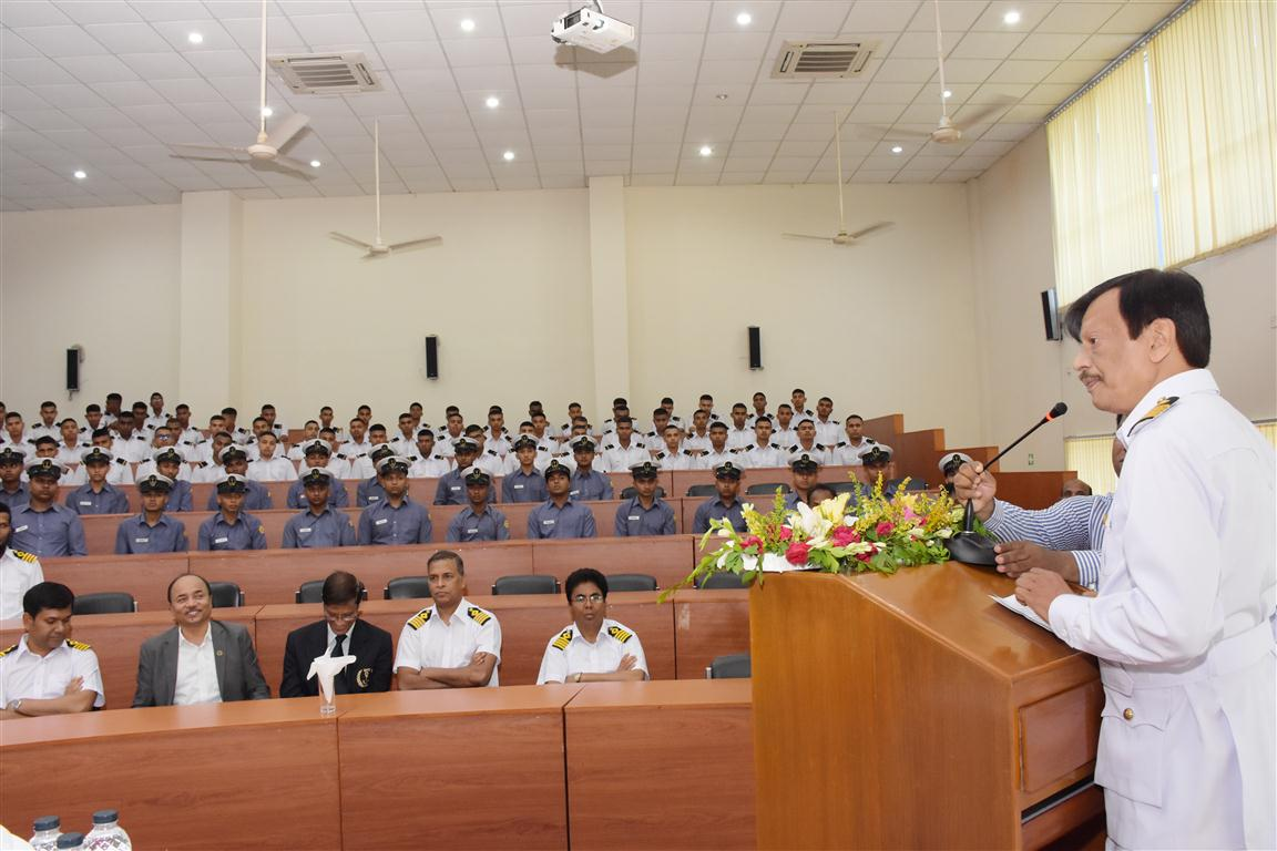 3rd Batch IMA Ratings Passing out Ceremony